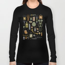 Odditites Long Sleeve T-shirt