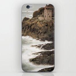 Poldark Country iPhone Skin