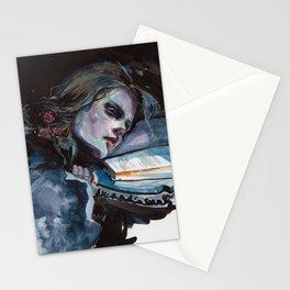 Madame Bovary Stationery Cards