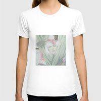 chandelier T-shirts featuring Chandelier by marianneaurora