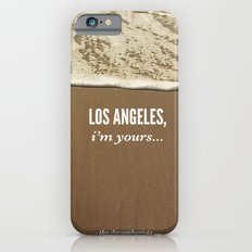 Los Angeles, I'm Yours Slim Case iPhone 6s