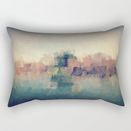 Paint collection Rectangular Pillow
