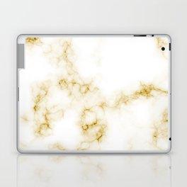 Edge of Marble Laptop & iPad Skin