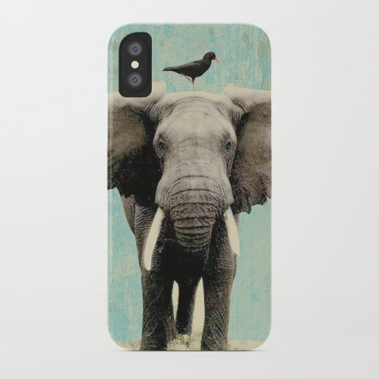 friends for life iPhone Case