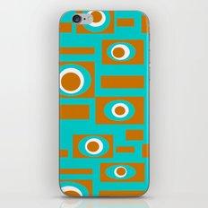 LYMAN iPhone & iPod Skin