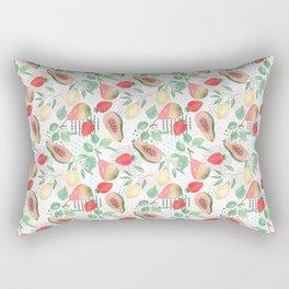 Fruit mix Rectangular Pillow