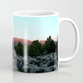 Sangre de Cristo Coffee Mug