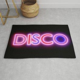 Disco Rug