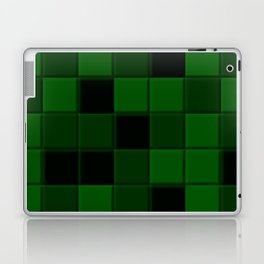 Tiles Imitation 6 Laptop & iPad Skin