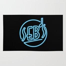 Seb's Rug