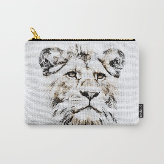LION 4 Carry-All Pouch