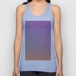 SHOOTING STARS - Minimal Plain Soft Mood Color Blend Prints Unisex Tank Top