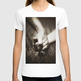 In The Moment T-shirt