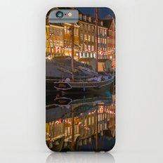 Let's Set Sail Slim Case iPhone 6s
