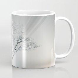 Rays of Fog Coffee Mug