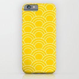Summer sun 01 iPhone Case