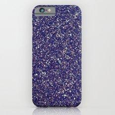 Black Sand III (Rose) Slim Case iPhone 6s