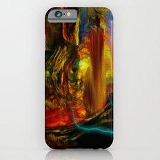 Lost Ship Stranded iPhone 6s Slim Case