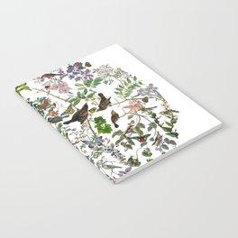 bird menagerie Notebook