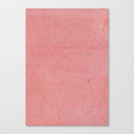 Pink Texture Art Print Canvas Print