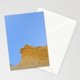 Rocky Sand Stationery Cards