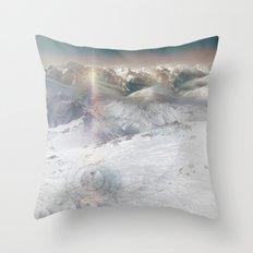 DOMBAY Throw Pillow