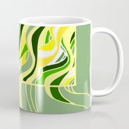 Swell Green Coffee Mug