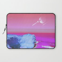 Ethereal Sounds Laptop Sleeve
