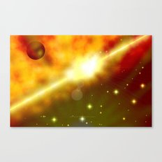 SPACE 041514 - 060 Canvas Print