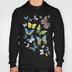 Butterflies 03 Hoody
