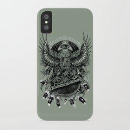 Dream Quest II iPhone Case