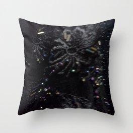 Stars Rising Throw Pillow