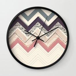 C2 Wall Clock