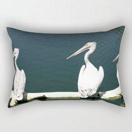 Three Wise Men Rectangular Pillow