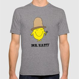 Mr. Happy T-shirt