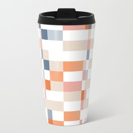 Connecting lines 4. Travel Mug
