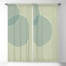 Seafoam Dream Blackout Curtain