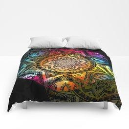 Magifice Comforters