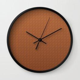 Mercy Classic Skin Leggings Wall Clock