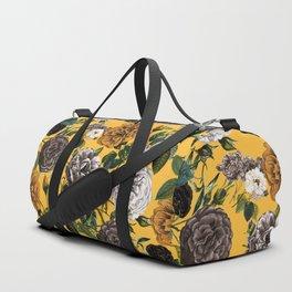 Summer Botanical Garden XI Duffle Bag