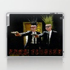 PUNK FICTION V3 - 022 Laptop & iPad Skin