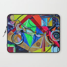 A room with a view Laptop Sleeve