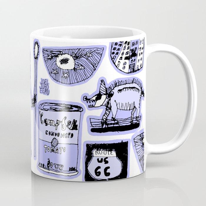 Coffee Cup Inca