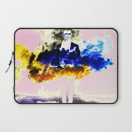 Boom Color Laptop Sleeve