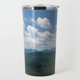 Porter Mountain Peak Travel Mug
