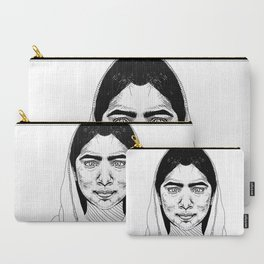 Malala Carry-All Pouch