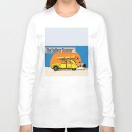 An Endless Summer bummer Long Sleeve T-shirt