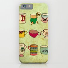 My Mugs! Slim Case iPhone 6s