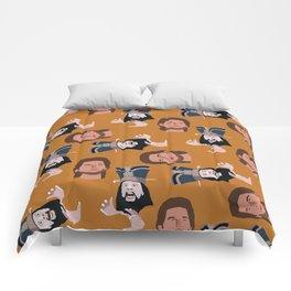 trouble Comforters