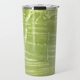 Juicy green Travel Mug